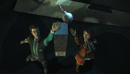 Tales from the Borderlands Episode 4: Escape Plan Bravo review: Final countdown