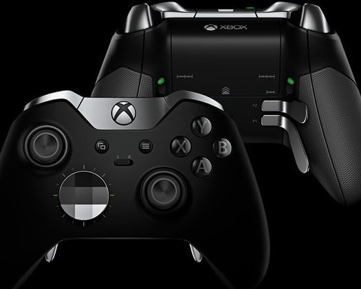 Xbox One Elite Controller Release Date