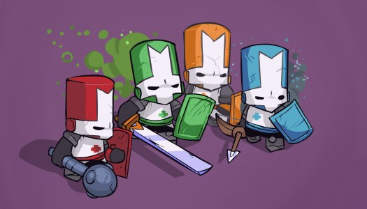 Castle Crashers Remastered review: Long live the king