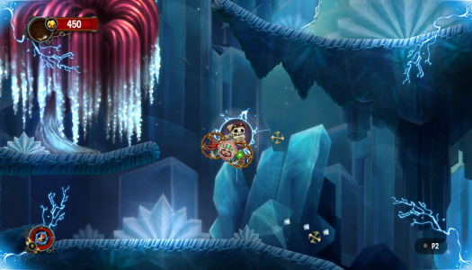 Chariot: Royal Gadget Pack DLC review: A mixed bag of tricks