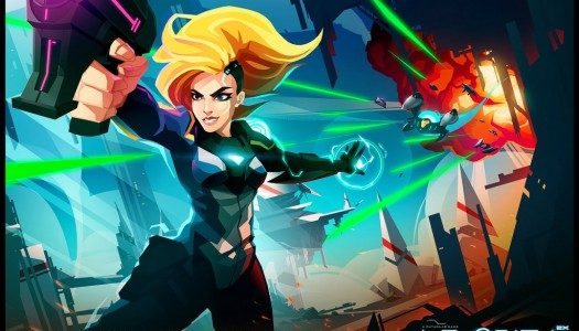 Velocity 2X Review: Must go faster