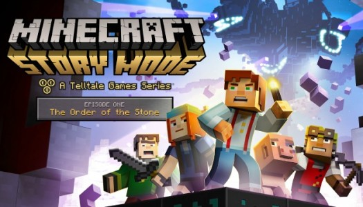Minecraft: Story Mode gets world's largest Let's Play Today