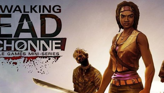 The Walking Dead: Michonne appears to be coming soon *updated*
