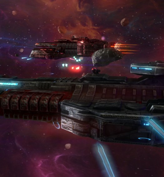 Rebel Galaxy Xbox One Release Date