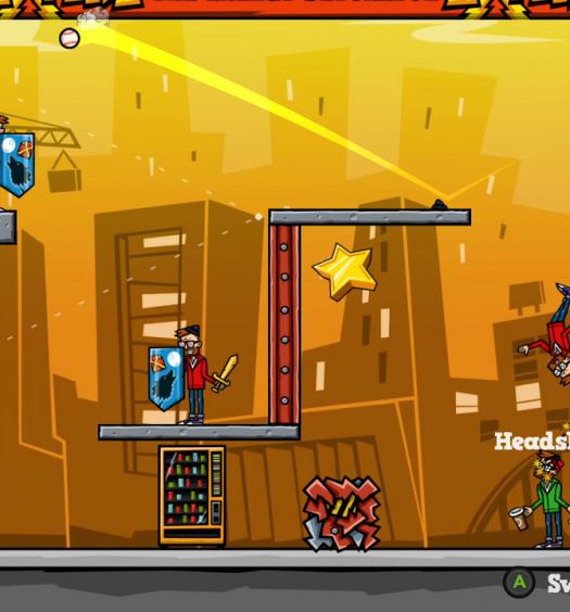 Baseball Riot Screenshot 3