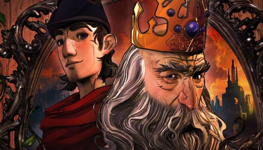King's Quest Chapter 2: Rubble Without a Cause review: Crashing down