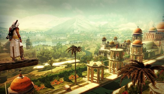 Assassin's Creed Chronicles: India sneaks onto Xbox One