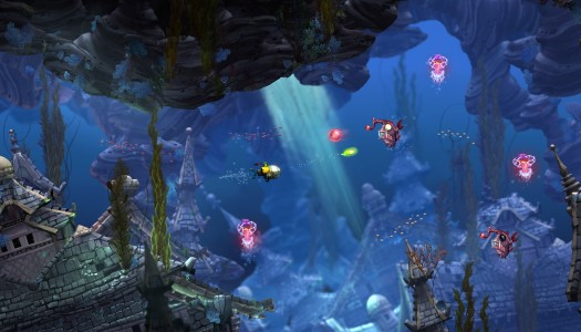 Song of the Deep is Insomniac's next game, and it's coming this summer