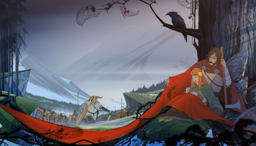 Porting The Banner Saga to consoles was no easy task