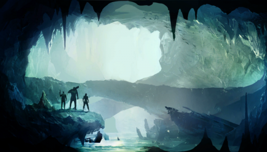 Dungeon of the Endless preview: Endless despair and a glimmer of hope