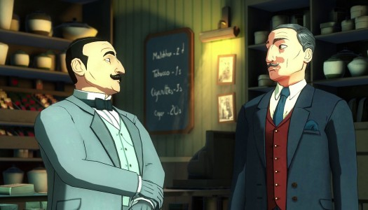 Launch trailer released for Agatha Christie – The ABC Murders