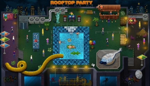 Party Hard coming to Xbox One this spring