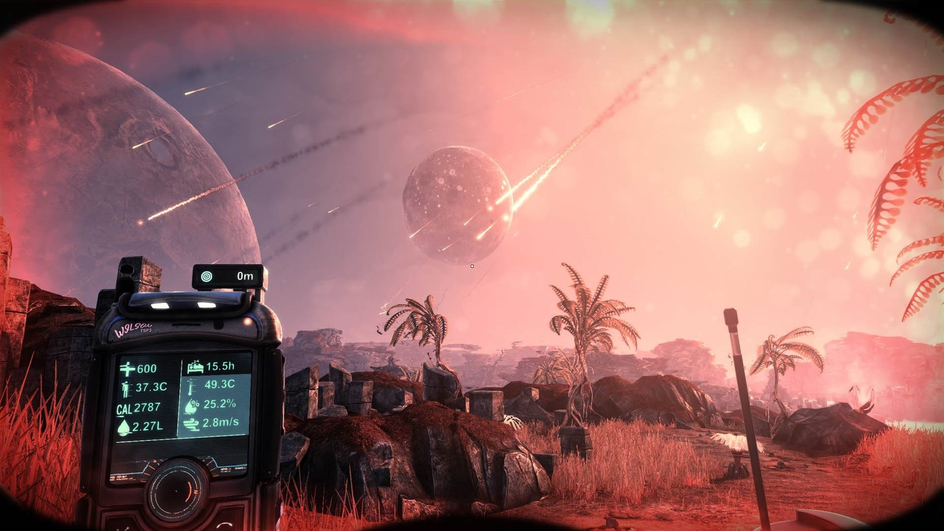 the solus project trophy guide
