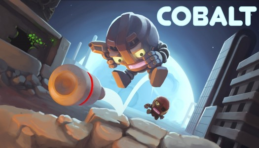 Cobalt now available for Xbox platforms