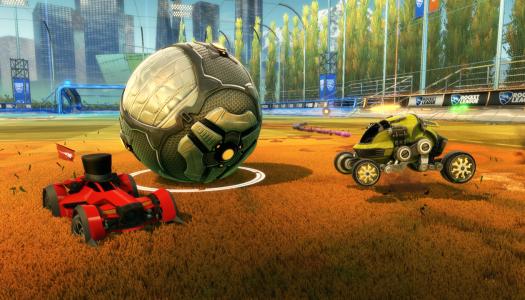 Rocket League review: A true gentlemen's sport