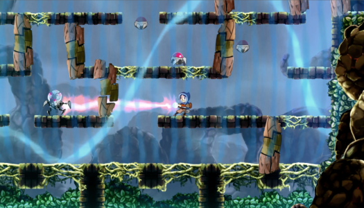 Teslagrad review: Shock treatment