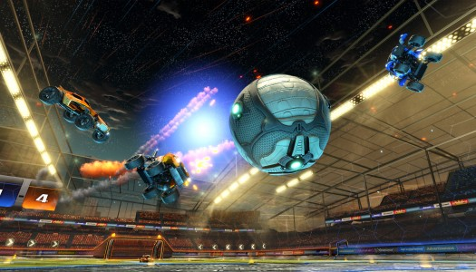 Rocket League: Collector's Edition coming this summer