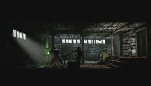 Deadlight: Director's Cut Quick Taste
