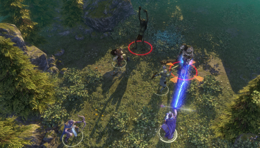 Sword Coast Legends is still coming to consoles despite n-Space closure