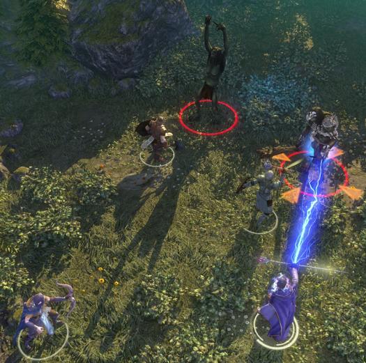 Sword Coast Legends still coming to consoles