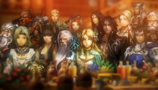 Stranger of Sword City Review: Dungeon Crawling Adventures