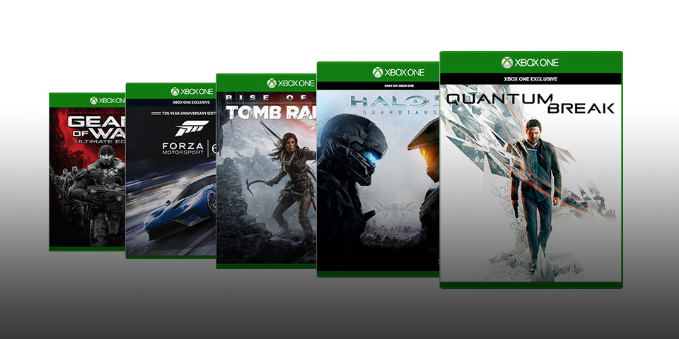 Microsoft is actively working on xbox one digital game sharing ccuart Images