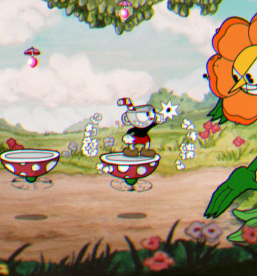 cuphead-flower1