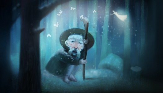 Former Never Alone developers announce The Forest Song