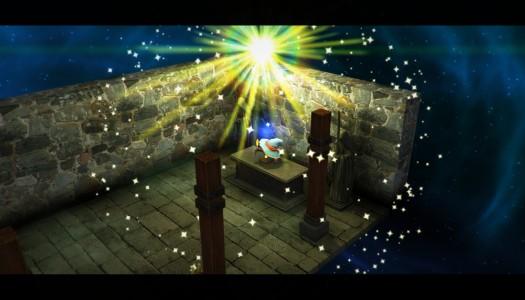 Lumo preview: Shining bright