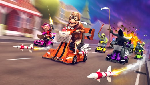 Coffin Dodgers review: Better with friends or not at all