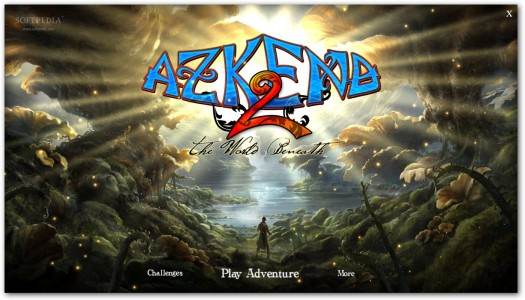 Azkend 2: The World Beneath Quick Taste