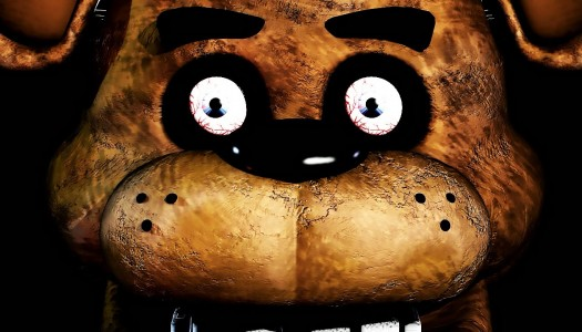 Five Nights at Freddy's getting remade for consoles