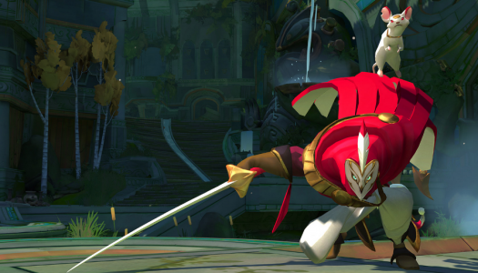 Motiga eyeing 'early-to-mid summer' for next Gigantic beta test