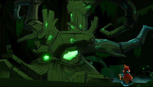 Mages of Mystralia preview: Spellbound