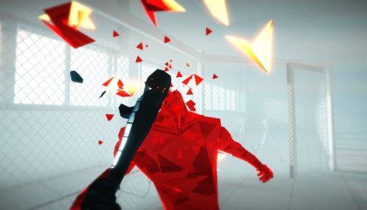 SUPERHOT Xbox One Quick Impressions (Video)