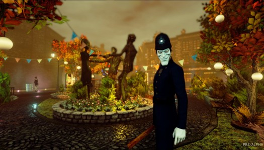 E3 2018: We Happy Few getting full release August 10