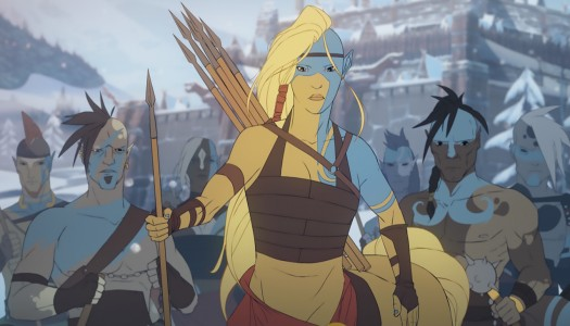 The Banner Saga 2 coming to ID@Xbox in July