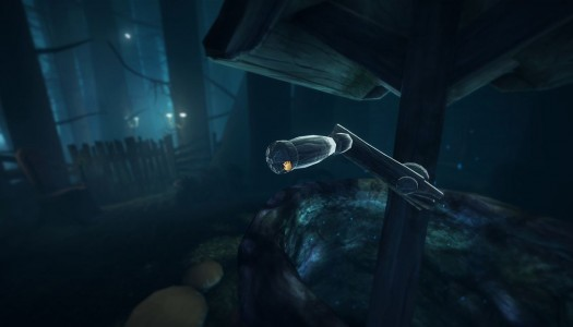Among the Sleep review: Nap time