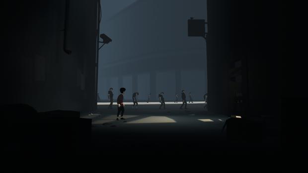 Inside Zombies