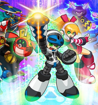 Keiji Inafune accepts blame for Mighty No. 9 problems