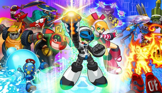 Keiji Inafune accepts blame for Mighty No. 9's shortcomings, launch problems