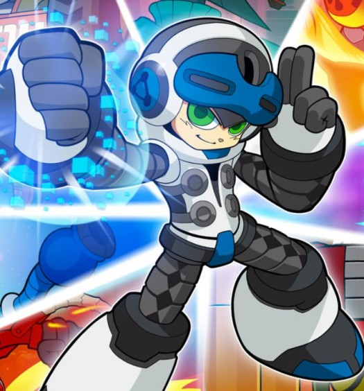 Mighty No. 9 launch is kind of a disaster