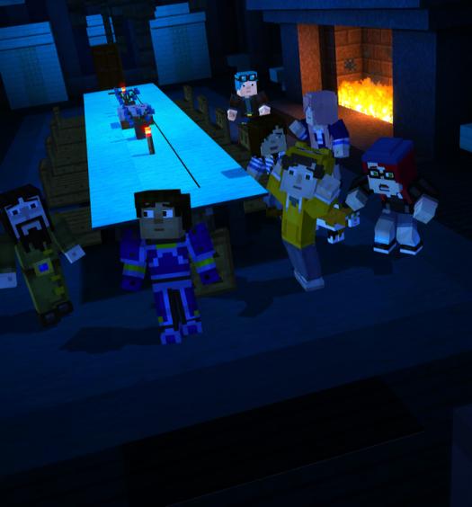 Minecraft Ep 6