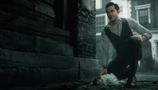Sherlock Holmes: The Devil's Daughter sleuthing onto Xbox One this week