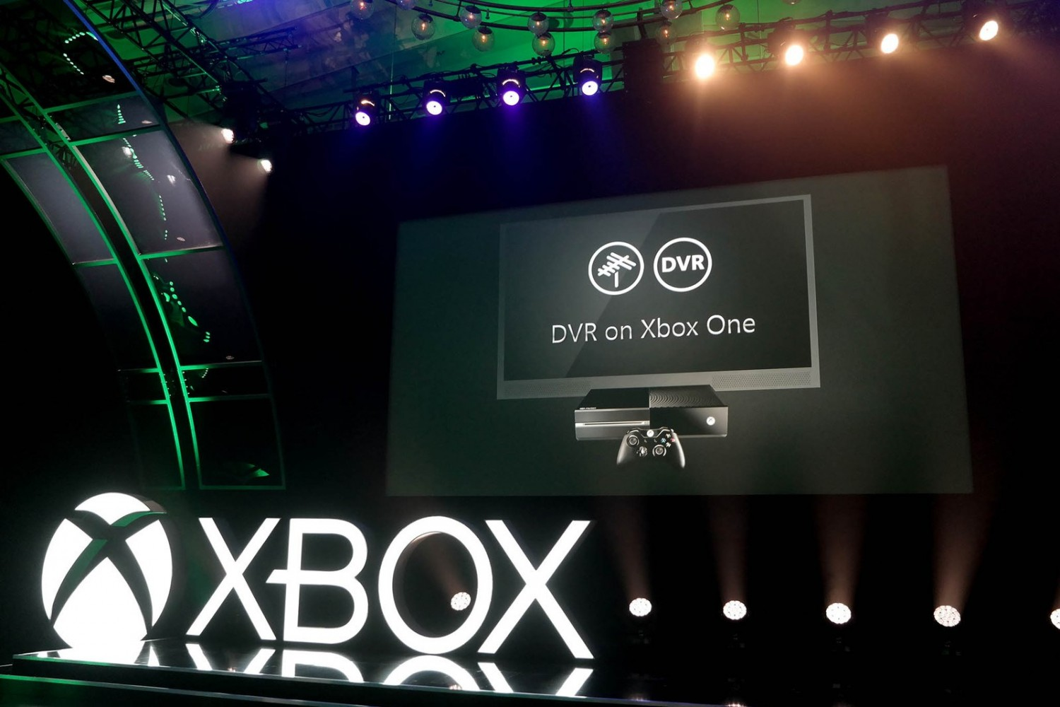 Microsoft just pulled the plug on the Xbox One TV DVR feature