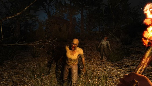 7 Days to Die review: Mo' zombies, mo' problems