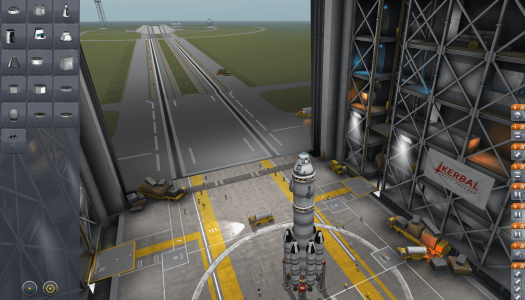 Kerbal Space Program launches today on the Xbox One
