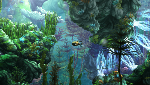 Song of the Deep review: Caught in the current