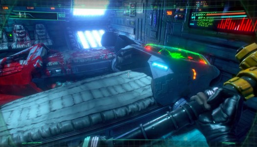 System Shock remake will get some additional content