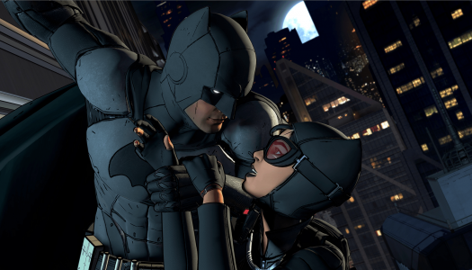 Telltale's Batman series adds 'Crowd Play' multiplayer mode